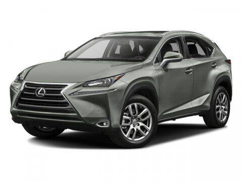2016 Lexus NX 200t for sale at Stephen Wade Pre-Owned Supercenter in Saint George UT