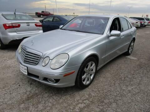 2007 Mercedes-Benz E-Class for sale at Cars 4 Cash in Corpus Christi TX