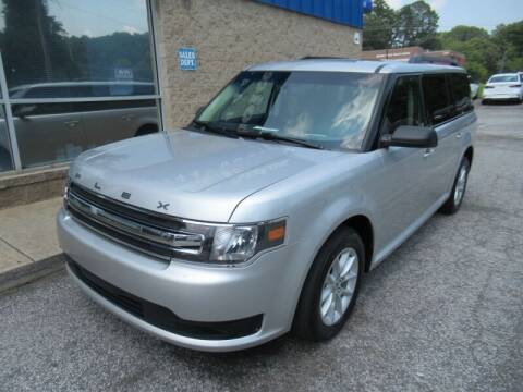 2019 Ford Flex for sale at Southern Auto Solutions - 1st Choice Autos in Marietta GA