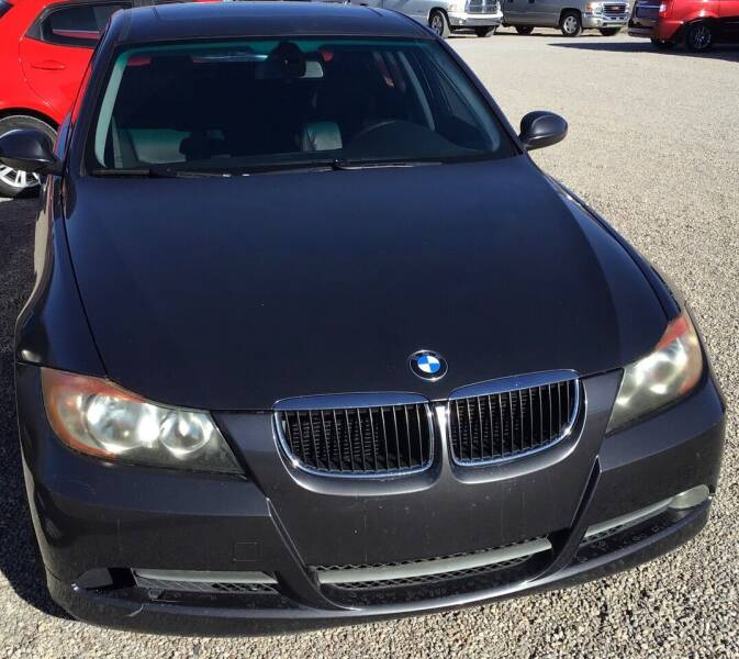 2008 BMW 3 Series for sale at The Auto Shop in Alamogordo NM