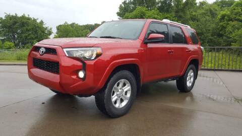 2015 Toyota 4Runner for sale at A & A IMPORTS OF TN in Madison TN