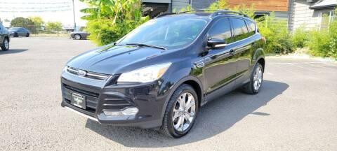 2013 Ford Escape for sale at Persian Motors in Cornelius OR
