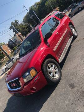 2004 GMC Envoy XL for sale at GM Automotive Group in Philadelphia PA