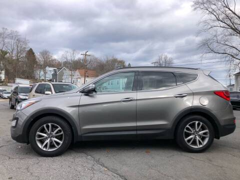 2014 Hyundai Santa Fe Sport for sale at Top Line Import in Haverhill MA