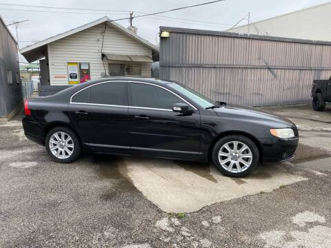 2009 Volvo S80 for sale at Shooters Auto Sales in Fort Worth TX