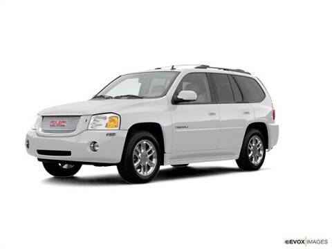 2007 GMC Envoy for sale at Jamerson Auto Sales in Anderson IN