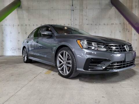 2018 Volkswagen Passat for sale at Kelley Autoplex in San Antonio TX