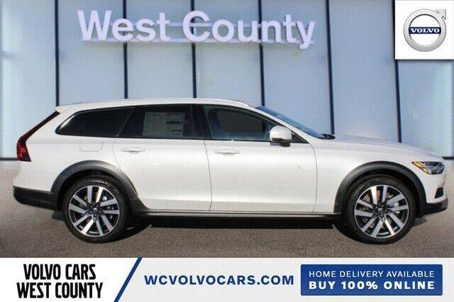 2021 Volvo V90 Cross Country for sale in Manchester, MO