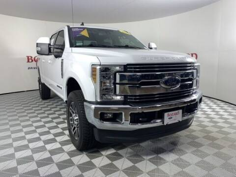 2019 Ford F-250 Super Duty for sale at BOZARD FORD in Saint Augustine FL