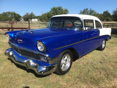 1956 Chevrolet 210 for sale at Mafia Motors in Boerne TX