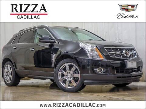 2012 Cadillac SRX for sale at Rizza Buick GMC Cadillac in Tinley Park IL