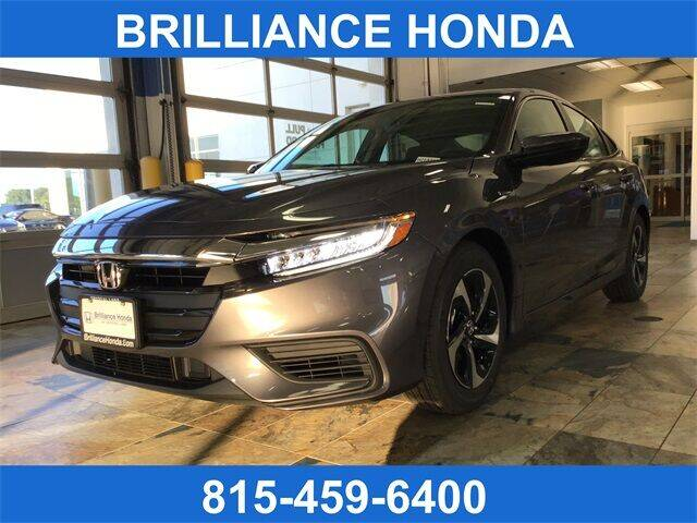 2021 Honda Insight for sale in Crystal Lake, IL