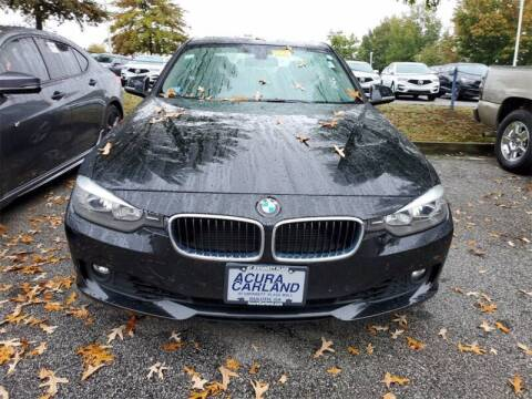 2015 BMW 3 Series for sale at Southern Auto Solutions - Georgia Car Finder - Southern Auto Solutions - Acura Carland in Marietta GA