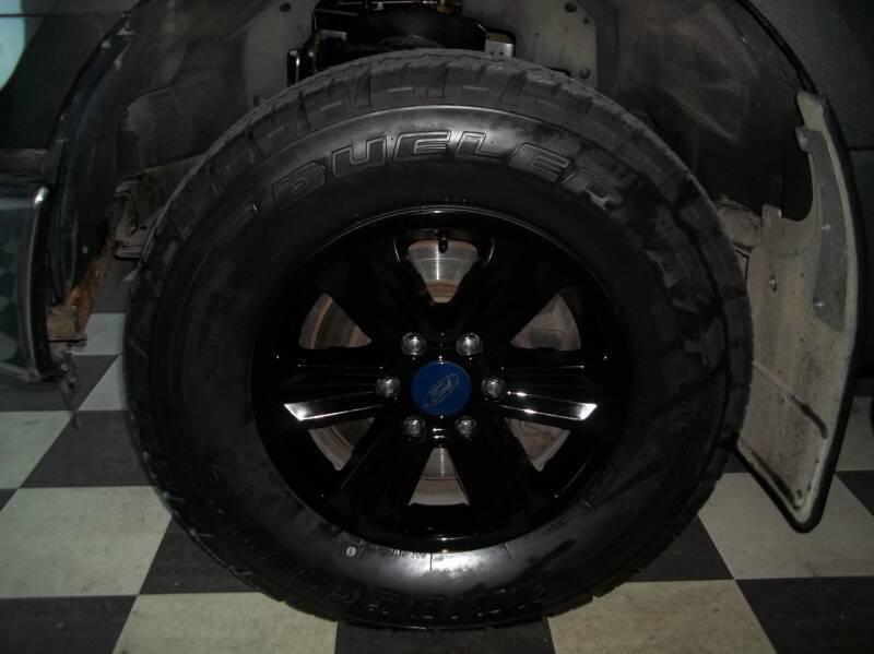 2015 Ford F-150 4x4 XLT 4dr SuperCrew 5.5 ft. SB - Albion NE