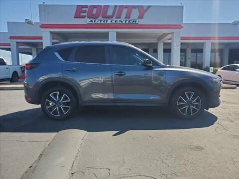 2018 Mazda CX-5 for sale at EQUITY AUTO CENTER in Phoenix AZ