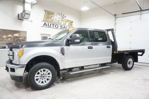 2017 Ford F-350 Super Duty for sale at Elite Auto Sales in Ammon ID