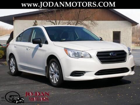 2017 Subaru Legacy for sale at Jo-Dan Motors in Plains PA