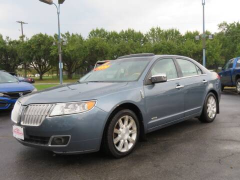 2011 Lincoln MKZ Hybrid for sale at Low Cost Cars North in Whitehall OH