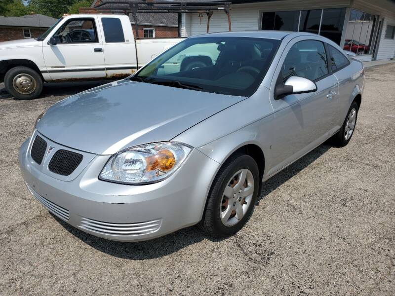 2009 Pontiac G5 for sale in Greenfield, IN