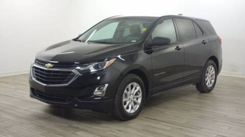 2019 Chevrolet Equinox for sale at TRAVERS GMT AUTO SALES - Traver GMT Auto Sales West in O Fallon MO