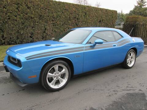 2009 Dodge Challenger for sale at Top Notch Motors in Yakima WA