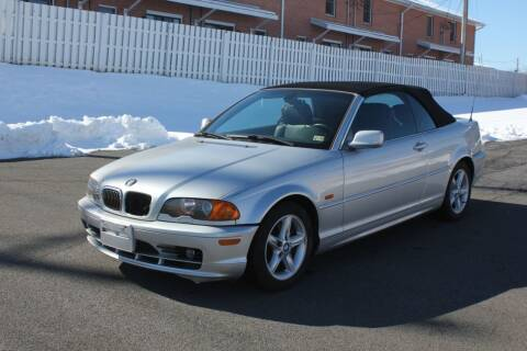2003 BMW 3 Series for sale at Auto Bahn Motors in Winchester VA
