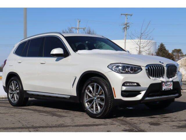2019 BMW X3 for sale at Napleton Autowerks in Springfield MO