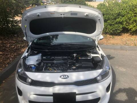 2018 Kia Rio for sale at North Coast Auto Group in Fallbrook CA