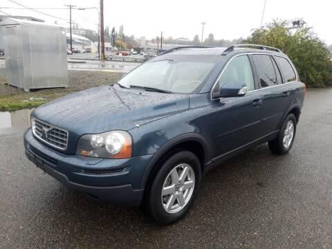 2007 Volvo XC90 for sale at South Tacoma Motors Inc in Tacoma WA