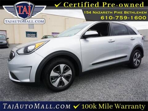 2017 Kia Niro for sale at Taj Auto Mall in Bethlehem PA