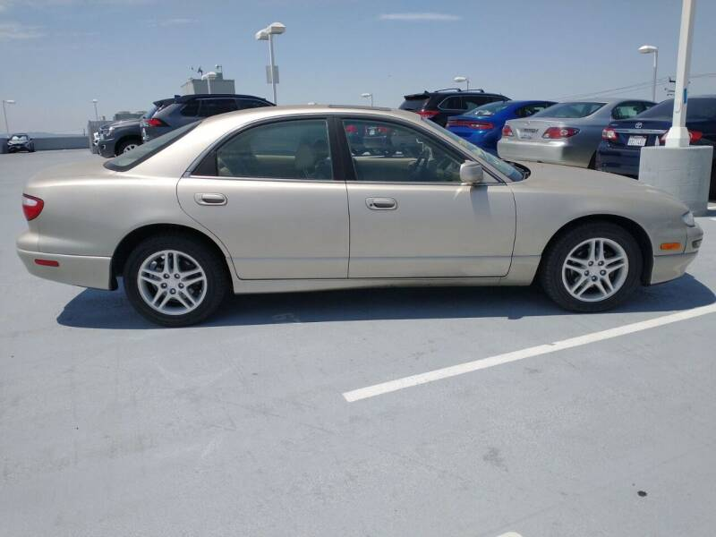 2000 Mazda Millenia for sale in El Dorado, CA