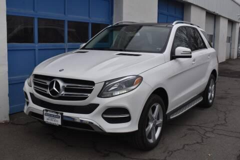 2016 Mercedes-Benz GLE for sale at IdealCarsUSA.com in East Windsor NJ