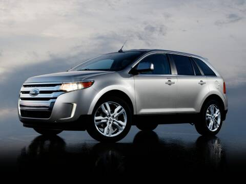 2013 Ford Edge for sale at Sam Leman Toyota Bloomington in Bloomington IL