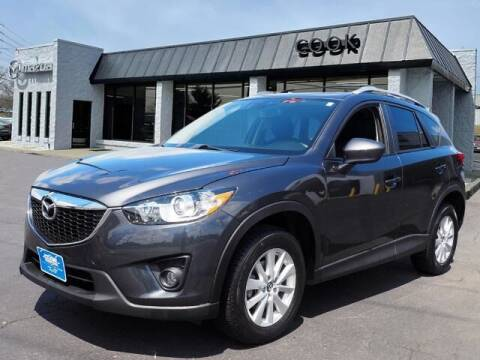 2014 Mazda CX-5 for sale at Ron's Automotive in Manchester MD