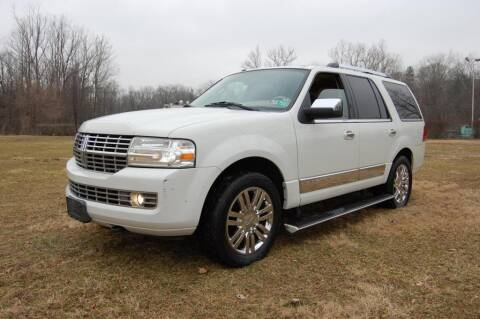 2008 Lincoln Navigator for sale at New Hope Auto Sales in New Hope PA