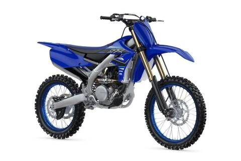 2021 Yamaha YZ 250F for sale at GT Toyz Motor Sports & Marine - GT Toyz Powersports in Clifton Park NY