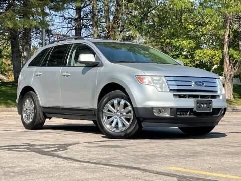 2009 Ford Edge for sale at Used Cars and Trucks For Less in Millcreek UT