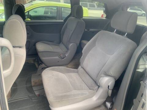 2005 Toyota Sienna for sale at Auto America in Ormond Beach FL