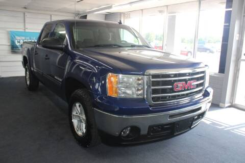 2013 GMC Sierra 1500 for sale at Drive Auto Sales in Matthews NC