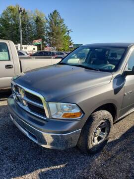 2010 Dodge Ram Pickup 1500 for sale at Highway 16 Auto Sales in Ixonia WI