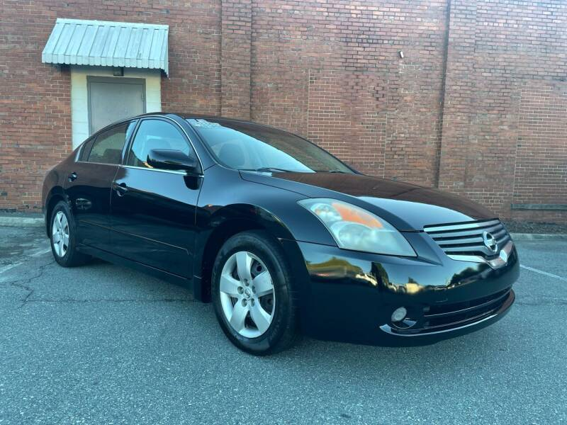 2008 Nissan Altima for sale at Pristine AutoPlex in Burlington NC