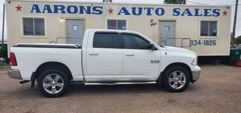 2014 RAM Ram Pickup 1500 for sale at Aaron's Auto Sales in Corpus Christi TX