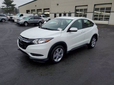 2018 Honda HR-V for sale at Certified Luxury Motors in Great Neck NY
