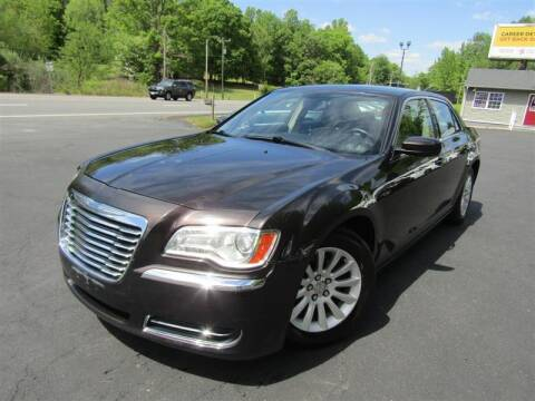 2013 Chrysler 300 for sale at Guarantee Automaxx in Stafford VA