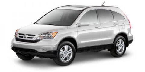 2011 Honda CR-V for sale at DAVID McDAVID HONDA OF IRVING in Irving TX
