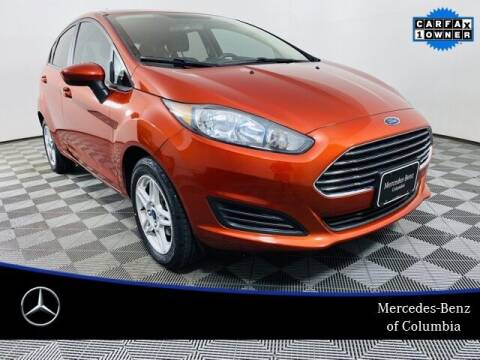 2018 Ford Fiesta for sale at Preowned of Columbia in Columbia MO
