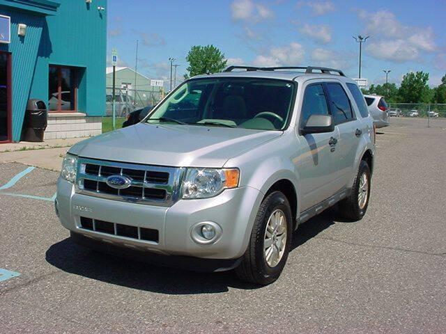 2009 Ford Escape for sale in Pontiac, MI