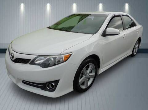 2012 Toyota Camry for sale at Klean Carz in Seattle WA