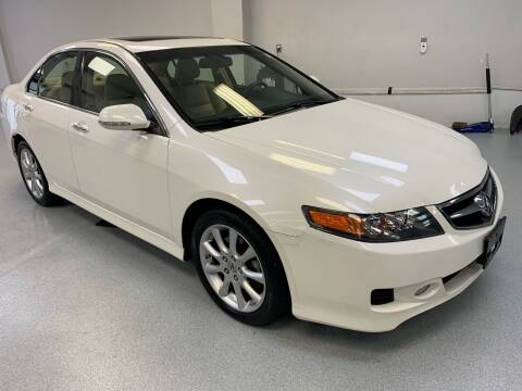 2008 Acura TSX for sale at Towne Auto Sales in Kearny NJ