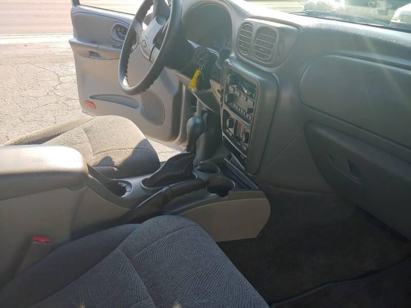 2004 Chevrolet TrailBlazer EXT LT 4dr SUV - Largo FL